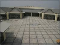 CTP Project Sales building