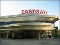 Shopping Center - Eastgate Berlin
