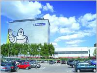 Michelin - Fertigungscenter